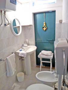 Toilette-Camera-Fronte-Mare