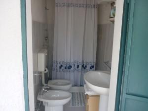 Bagno interno camera 1